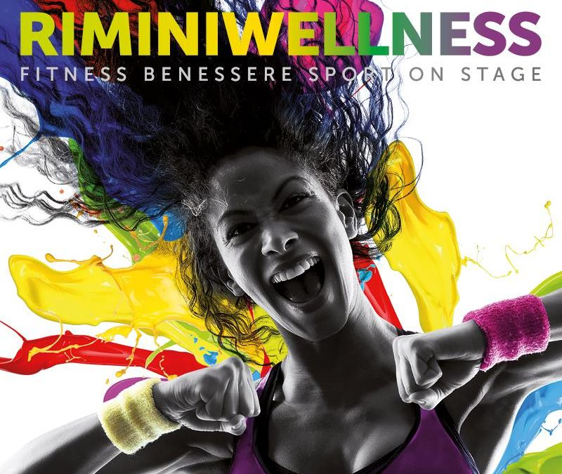 "Rimini Wellness 2018: ""Back to the future""."