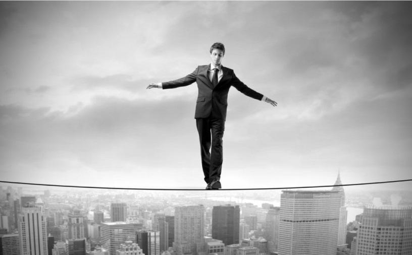 La propriocezione e l'equilibrio: dove, come e quando.