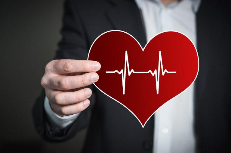 Frequenza cardiaca – il cardiofrequenzimetro
