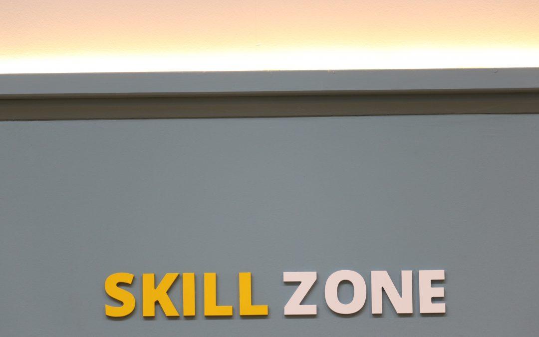 Skill Zone: la personalizzazione in una classe di gruppo.