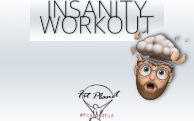 INSANITY WORKOUT | Total Body