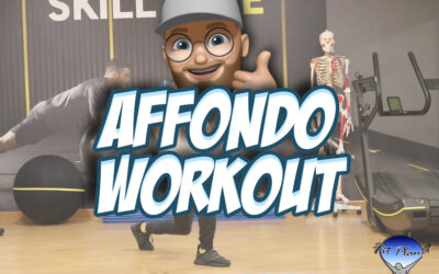 AFFONDO WORKOUT | Saprete resistere?