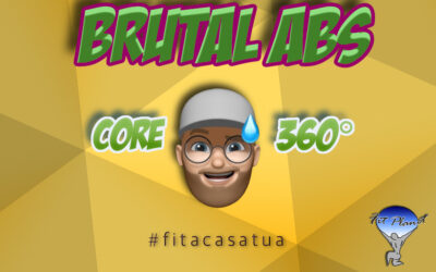 BRUTAL ABS WORKOUT | Addome d'acciaio
