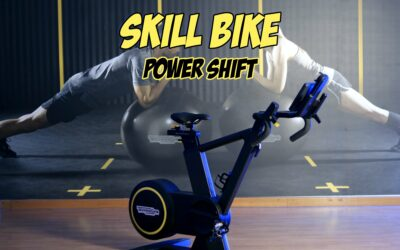 SKILL BIKE TECHNOGYM | POWER SHIFT